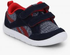 b4ca02dff21 Reebok Ventureflex Chase Ii Navy Blue Sneakers for Boys in India March
