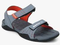 92d64db3a Reebok Z Stunner Grey Floaters for Men online in India at Best price ...