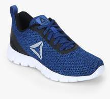70940100 Reebok Zoom Runner Blue Running Shoes women