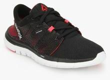 Reebok Zquick Goddess 2.0 BLACK RUNNING for women - Get stylish shoes for  Every Women Online in India 2019  a502ba3db