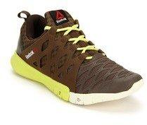 4d9f48c13dcc25 Reebok Zrx Tr Brown Training Shoes for Men online in India at Best ...