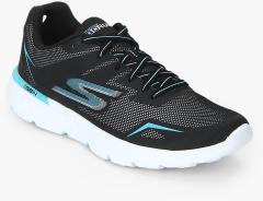 Skechers Go Run 400 Black Running Shoes for women - Get stylish shoes for  Every Women Online in India 2019  e83e73257
