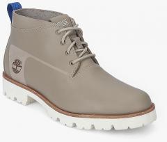 buty do biegania ponadczasowy design sportowa odzież sportowa Timberland Beige Boots men