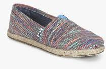 6a1737d52 Toms Multicoloured Espadrilles Lifestyle Shoes for women - Get ...