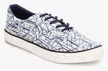 60dfc70961c United Colors Of Benetton White Sneakers for Men online in India at ...