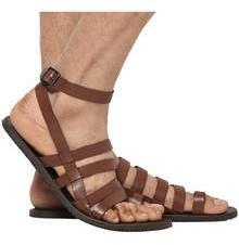 Van Heusen Tan Sandals for Men online in India at Best price on 1st April  2019 d55fbf85e