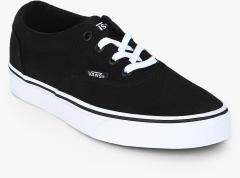 Vans Black Casual Sneakers for women - Get stylish shoes for Every Women  Online in India 2019  56603df86d