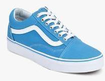 ccb06b7bd8a Vans Old Skool Blue Sneakers for Men online in India at Best price ...