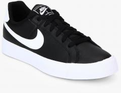 f94d55ecacdad Wmns Nike Court Royale Ac Black for women - Get stylish shoes for ...