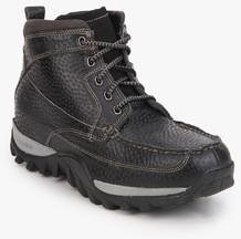 5b1821b704be Woodland Black Boots for Men online in India at Best price on 6th ...