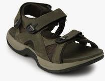 Woodland Olive Floaters men