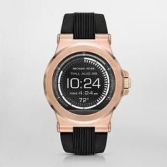 4b983d604 Michael Kors Access Dylan Smartwatch price in India July 2019 Specs ...