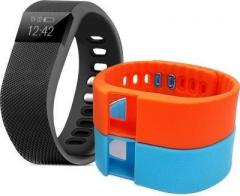 Nowhereelse Tw64 Smartband With 2