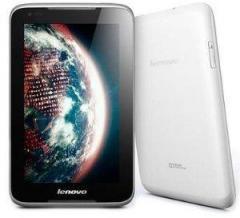 Lenovo IdeaTab A1000 Calling Tablet White