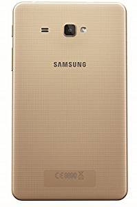 Samsung Galaxy J Max Tablet, Gold