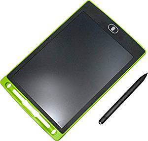 Sprinto Y83 Portable Re Writable LCD E Pad for Drawing/Playing/Handwriting, 8.5 inch