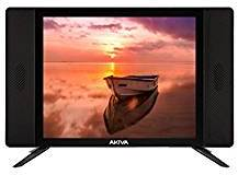 Akiva 19 inch (48.2 cm) A1919 HD READY LED TV