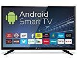 Alx 40 Inch (102 Cm) SMART LED TV