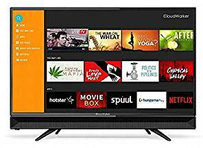 CloudWalker 32SHX2 32 inches Smart HD Ready LED TV