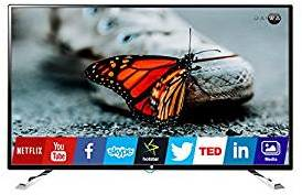 Daiwa 55 inch (140 cm) L55FVC5N Smart Full HD LED TV