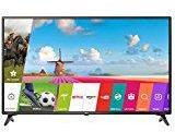 Lg 49 Inch (123 Cm) 49LJ617T Smart Full HD LED TV