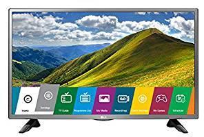99537ace4dbf Lg 32 inch (81.3 cm) 32LJ523D HD Ready LED TV price - 11th July 2019 ...