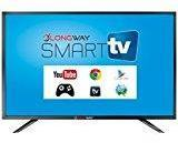 Longway 40 Inch (102 Cm) LW S7005 SMART IPS FULL HD LED TV