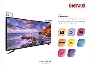 c7d61a02a Ossywud 24 inch (60 cm) OS24HD10MCT Led TV price - 4th June 2019 ...