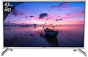 Panasonic 43 Inch 108 Cm Viera Th 43e460d Full Hd Led Tv Price
