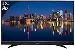 23a0dacbf Panasonic 49 inch (123.4 cm) Viera TH W49ES48DX Smart Full HD LED TV ...
