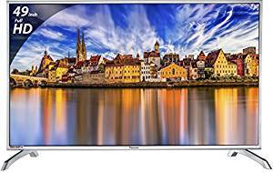 Panasonic 49 Inch (123 Cm) Viera TH 49E460D Full HD LED TV
