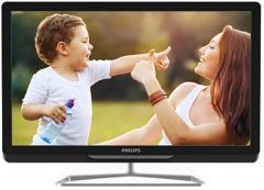 Philips 22PFL3951/V7 55 cm Full HD LED Television