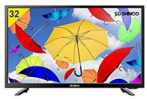 Shinco 32 inch (81 cm) SO3A HD LED TV