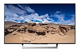 Sony 43 inch (108 cm) BRAVIA KD 43X8300D HDR Android 4K LED TV