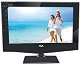 Svl 16 Inch (40 Cm) 1602 HD Ready LED TV