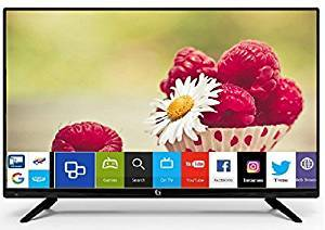 Trigur 50 inch (127 cm) A50TGS470 Smart Full HD LED TV