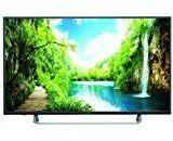Videocon 43 inch (108 cm) VML43QH0ZSA (43) () Smart Ultra HD 4K LED TV