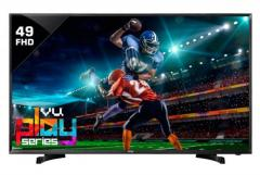 Vu 49D6575 124 cm Full HD LED Television
