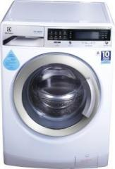 electrolux 8 5kg front loader. electrolux 11 kg ewf14112 fully automatic front load washer with dryer (white) 8 5kg loader