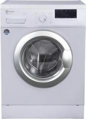 Electrolux 6.5 Kg EF65SPSL Fully Automatic Front Load Washer with Dryer (Silver)