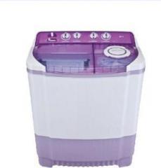 Lg 7 5 Kg P8537r3sa Semi Automatic Top Load Washing