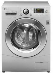 Lg F12a8cdp2 Front Load 6 3 Kg Washer Dryer Washing