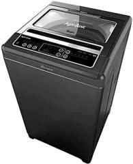Whirlpool WM ROYALE 6512SD 6.5 Kg Top Load Fully Automatic Washing Machine Black Chrome Tinted