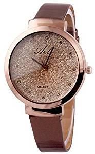 8eed161bd Aelo Analog Rose Gold Dial Girls Watch Www1026 Price in India ...