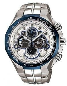 a01343896089 Casio Edifice Chronograph EF 554D 7AVDF Men s Watch Price - Latest prices  in India on 9th June 2019