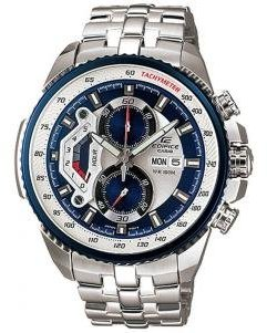 b716dd5d8205 Casio Edifice Chronograph EF 558D 2AVDF Men s Watch Price - Latest prices  in India on 9th June 2019