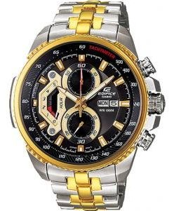 b8adc853cce1 Casio Edifice Chronograph EF 558SG 1AVDF Men s Watch Price - Latest prices  in India on 8th June 2019