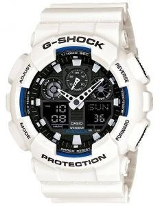 ca3d3d57a Casio G Shock GA 100B 7ADR Men s Watch Price - Latest prices in India on  5th June 2019