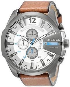 3e41b221c411 Diesel Analog White Dial Men Watch DZ4280 Price - Latest prices in ...