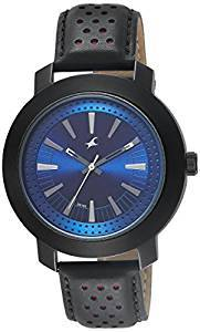 ba8945600 Fastrack Analog Blue Dial Men s Watch 3120NL01 Price - Latest prices in  India on 2nd June 2019